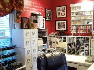 Robin's Stamping Studio