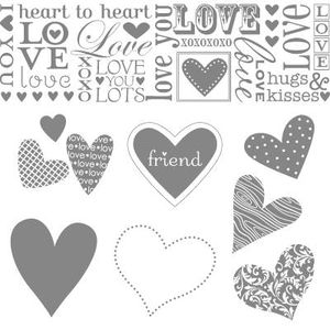 I (heart) Hearts