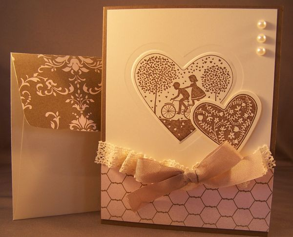 Stampin 39 up hearts collection framelits dies stamping for Stampin pretty craft room