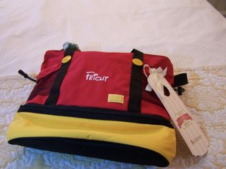 Disney Incentive Trip Bag