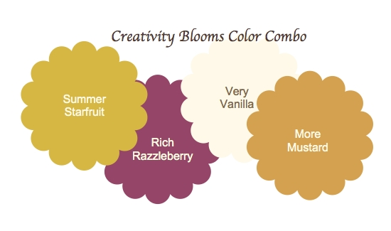 Creativity Blooms 25-027