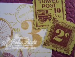 postage due