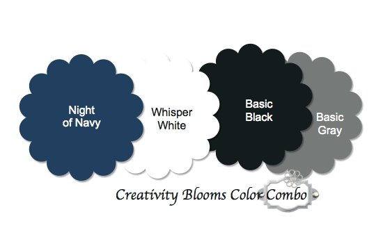Creativity Blooms 40-044