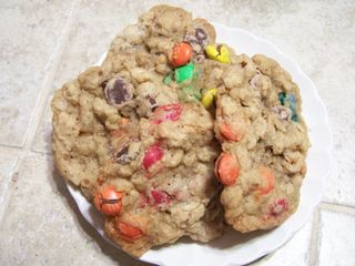 Country Boy Yum Cookies
