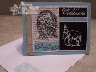 You're Amazing Stampin' Up! Stamp Set