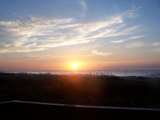 Sunrise Hilton Head