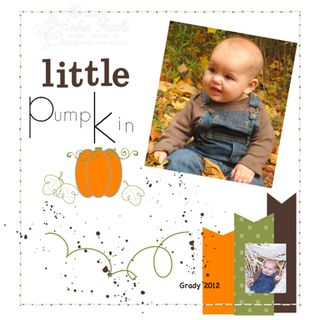 Little Pumpkin-008