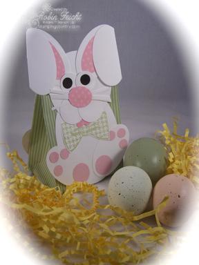 Easter Punch Fancy Favor