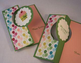Create a Cupcake Flip Card