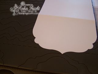 Dry Embossing Tutorial