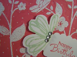 Flower Shop Bundle Stampin Up
