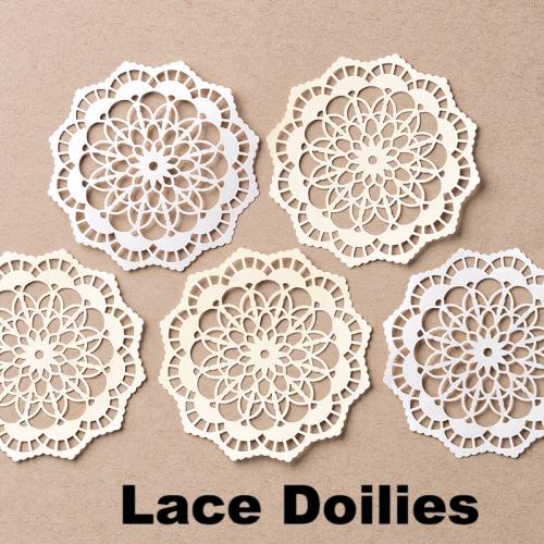 Lace Doilies