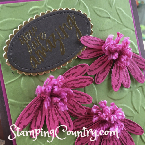 Daisy Delight Stampin' Up!