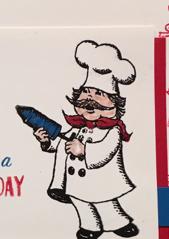 Pat-a-Cake, Pat a Cake, Baker's Man