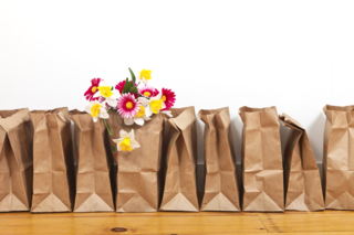 Blossoms Bags