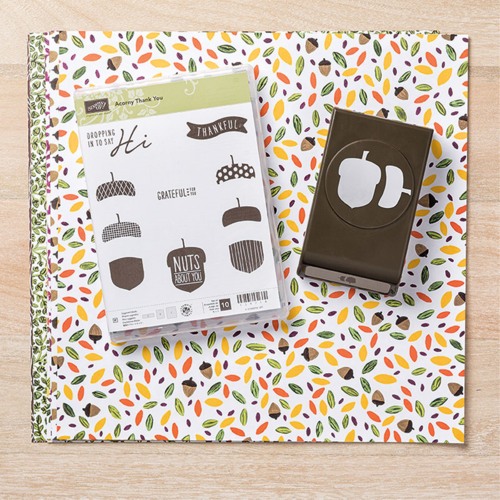 Nutty Notecards Products