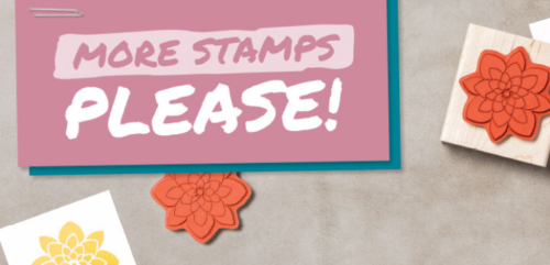 Two Stamps Free