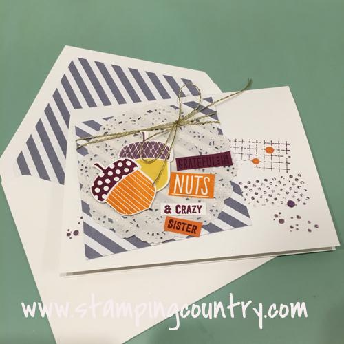 Card & Envelope Making