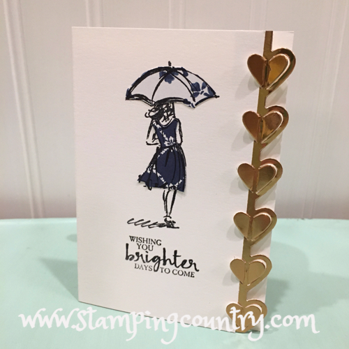 Beautiful You by Stampin' Up!