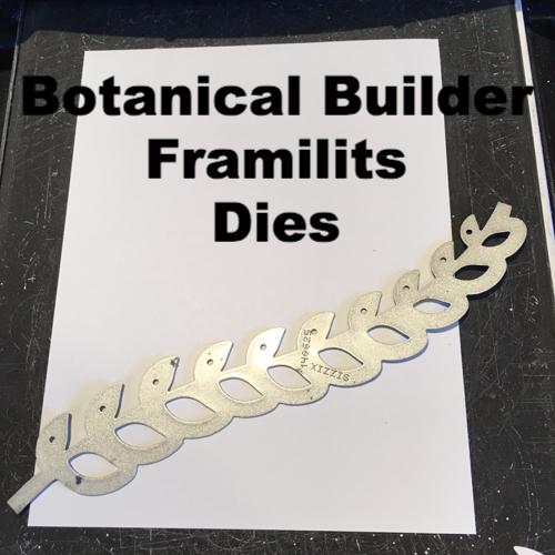 Botanical Builder Dies