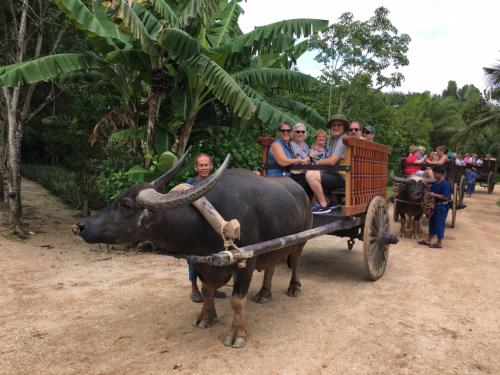 Phuket Heritage tour