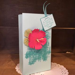 Melissa Dobbins Gift Bag
